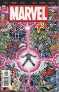 Marvel Universe The End (2003) 1