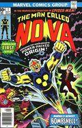 Nova (1976 1st Series) 1