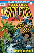 Savage Dragon (1993 2nd Series) 89
