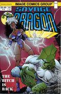 Savage Dragon (1993 2nd Series) 91