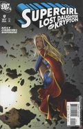 Supergirl (2005 4th Series) 9