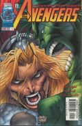 Avengers (1996 2nd Series) 5B