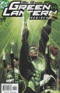 Green Lantern Rebirth (2004) 6