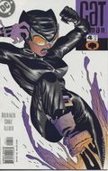 Catwoman (2002 3rd Series) 4