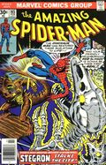 Amazing Spider-Man (1963 1st Series) 165