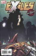 Exiles (2001 1st Series Marvel) 72