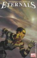 Eternals (2006 3rd Series) 3A