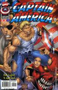 Captain America (1996 2nd Series) 2