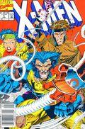 X-Men (1991 1st Series) 4