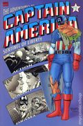 Adventures of Captain America (1991) 3