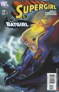 Supergirl (2005 4th Series) 14