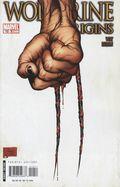 Wolverine Origins (2006) 10A