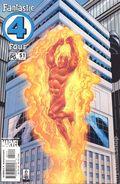 Fantastic Four (1998 3rd Series) 51