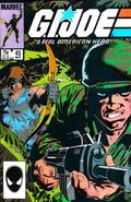 GI Joe (1982 Marvel) 45