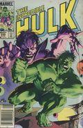 Incredible Hulk (1962-1999 1st Series) 298