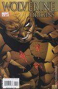 Wolverine Origins (2006) 11