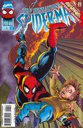 Sensational Spider-Man (1996 1st Series) 6