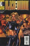 Black Widow (1999 1st Series) 1B