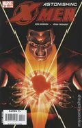 Astonishing X-Men (2004 3rd Series) 20A