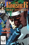 Punisher War Journal (1988 1st Series) 11
