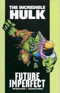 Incredible Hulk Future Imperfect HC (1994 Marvel) 1-1ST