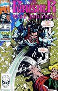 Punisher War Journal (1988 1st Series) 16