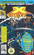 X-Factor (1986 1st Series) 85P