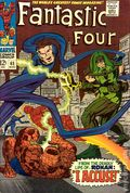 Fantastic Four (1961 1st Series) 65