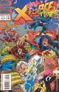 X-Force (1991 1st Series) Annual 2U