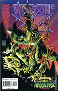 Weapon X (1995 1st Series) 3