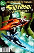 Action Comics (1938 DC) 744