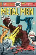 Metal Men (1963 1st Series) 45