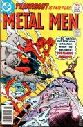 Metal Men (1963 1st Series) 50