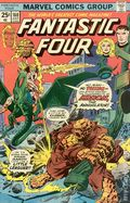 Fantastic Four (1961 1st Series) 160