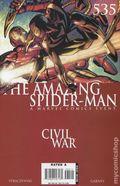 Amazing Spider-Man (1998 2nd Series) 535