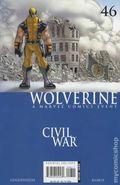 Wolverine (2003 2nd Series) 46