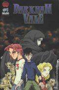 Darkham Vale (2003) 1A