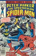 Spectacular Spider-Man (1976 1st Series) 23