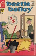 Beetle Bailey (1953 Dell/Charlton/Gold Key/King) 80