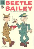Beetle Bailey (1953 Dell/Charlton/Gold Key/King) 31