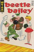 Beetle Bailey (1953 Dell/Charlton/Gold Key/King) 59