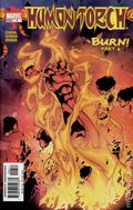Human Torch (2003 2nd Series) 6