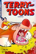 Terry-Toons Comics (1942 Timely/Marvel/St. John) 75