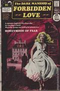 Dark Mansion of Forbidden Love, The (1971) 2