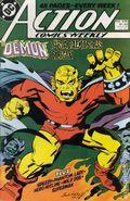 Action Comics (1938 DC) 638