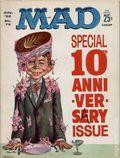 Mad (1955 Magazine #24 On) 72
