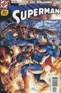Superman (1987 2nd Series) 215A