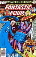 Fantastic Four (1961 1st Series) 213