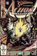 Action Comics (1938 DC) 652