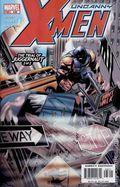 Uncanny X-Men (1963 1st Series) 436